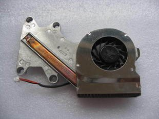 Dell Inspiron 700m 710m Laptop CPU Cooling Fan UDQF2PH12CAR