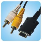 SUC-C2 AV cable for Samsung NV3 NV5 NV7OPS NV8 NV10 NV11 NV12 NV15 NV18 NV20