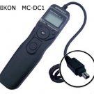 Nikon D80 D70s Timer Remote Cord MC-DC1