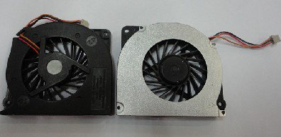 MCF-S6055AM05 Fujitsu T4215 T4220 LifeBook Laptop CPU Fan used