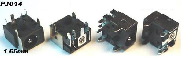 DC Power Jack Connector for Dell Adamo XPS 13