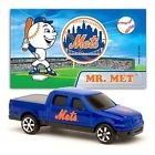 New York Mets 2007 Upper Deck Ford F-150