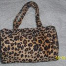 Roll Bag - Animal Print