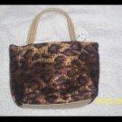 Handbag - Animal Print