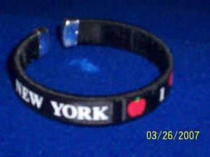 I Love New York - Bangle