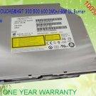 Generic HP TOUCHSMART 300 500 600 DVD+/-RW DL Burner Drive GA31N