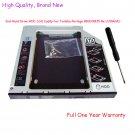 2nd Hard Drive HDD SSD Caddy For Toshiba Portege R830 R835 Re UJ8A2AS