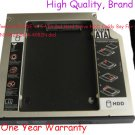12.7mm PATA/IDE to SATA 2nd Hard Drive HDD Caddy Bay For HP NX9420 GMA-4082N dvd