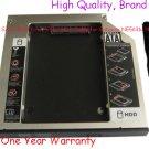2nd SATA Hard Drive SSD/ HDD Caddy for Gateway NE5631u NV570P