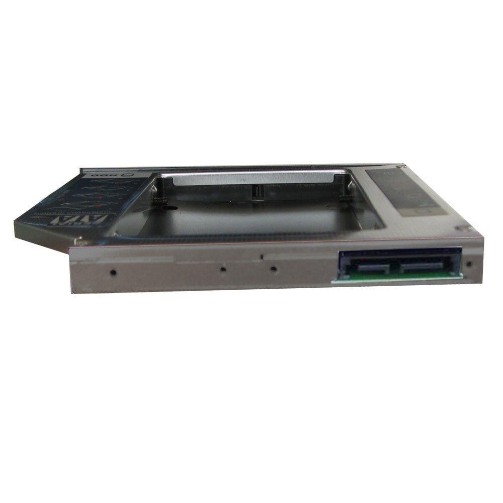 SATA 2nd Hard Drive HDD Caddy fr Toshiba Satellite L305 L450 L455 L505 L550 L555