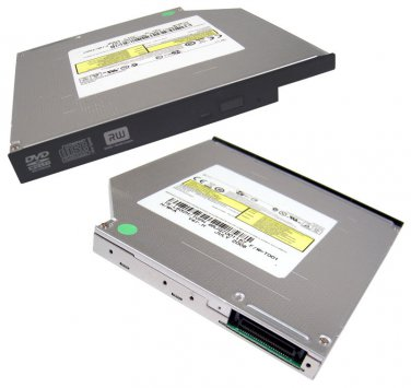 8X DL DVD-RW Multi Burner Drive For HP DV2000 DV5000 DV5100 TS-L632H TS-L632 NEW
