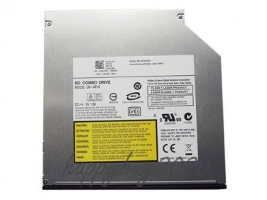3D Blu-ray Reader BD-ROM DS-4E1S DVDRW Drive For ASUS N56 N76 N76vz N76vz-ds71