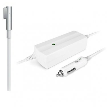 "60W Car Adapter Charger For Apple MacBook Pro 13"" 13.3"" A1181 A1184 A1330 A1342"