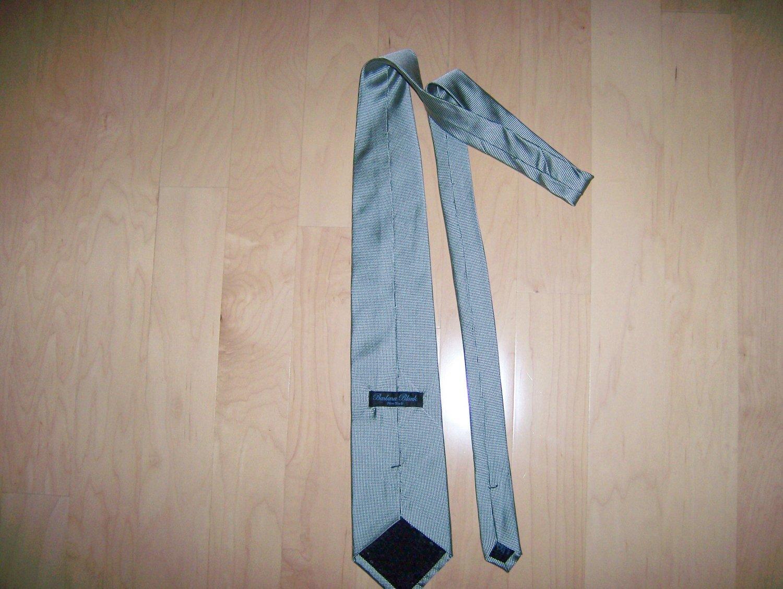 Men's Tie  Grey