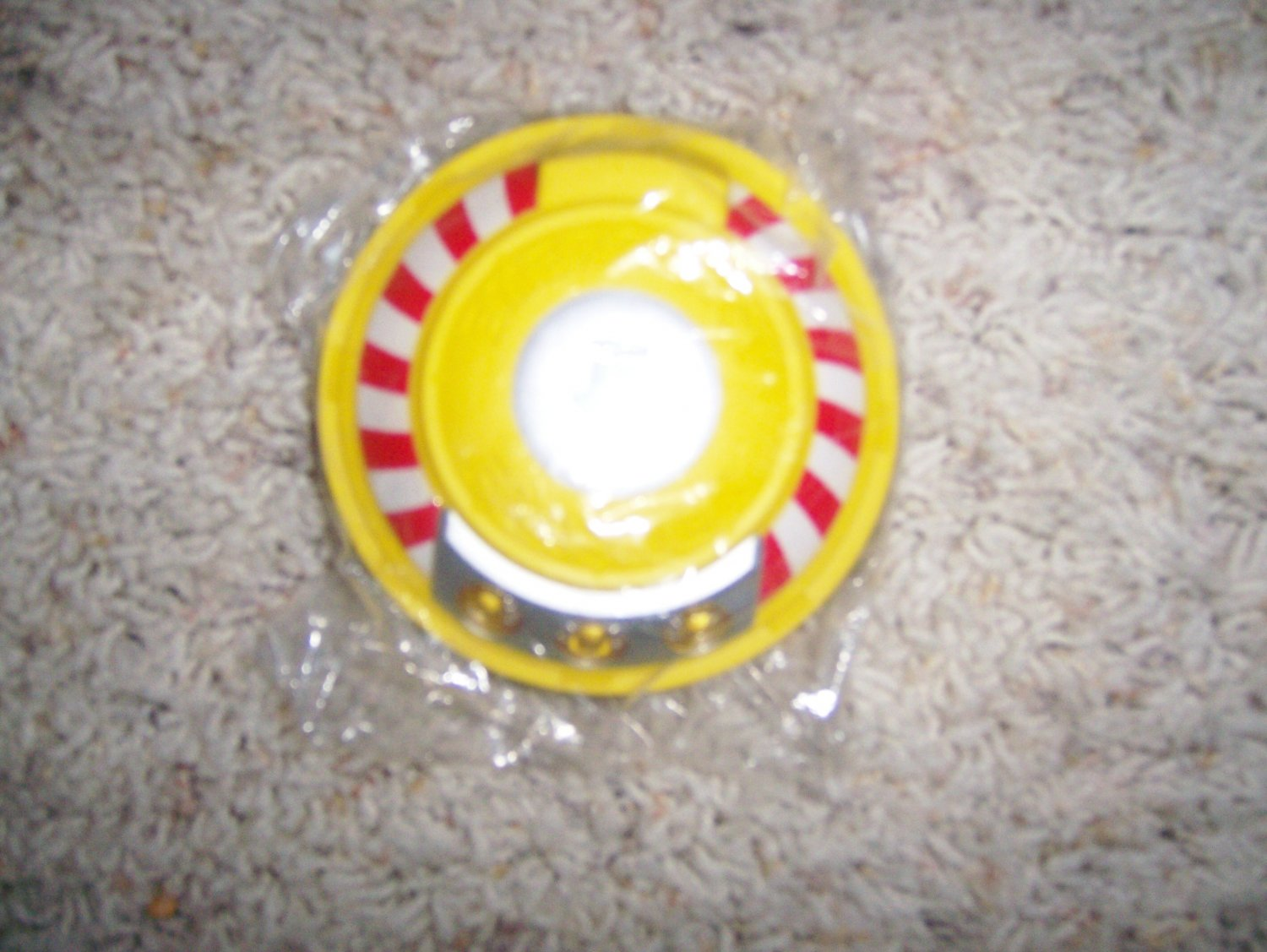 """Flashers For Many Uses Circumference 3 1/2"""""""