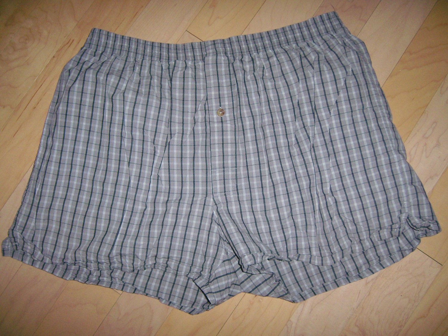Men's Volley Shorts XL By Stafford Brown