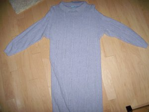 Knit Dress Lilac Size 10 Long Sleeves BNK147