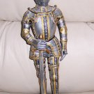Knight In Full Armour BNK166