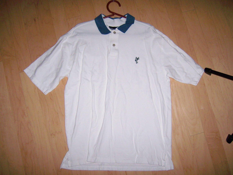 Golf Shirt by Ashworth XXL  BNK240