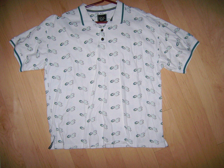 Golf Shirt XXL  BNK241