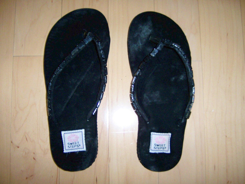 Misses/Ladies Thongs Sandals BNK281