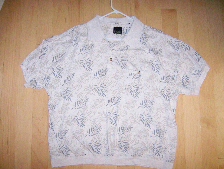 Men's Polo Shirt XXL BNK300