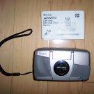 Kodak Advantix C300 Auto APS Film Camera BNK333