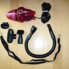 Hand Held Vacumn Attachments & Information BNK368