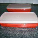 Tupperware Storage Containers w Covers BNK408