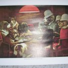 Dogs Playing Poker  Whoops Raided BNK466