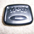 Travel Alarm by Sharp Two AA Batteries BNK527