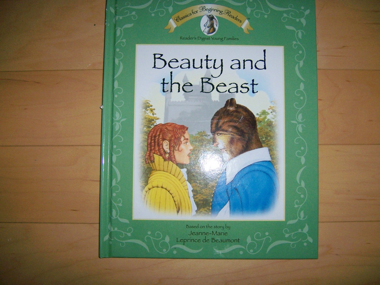 """The Beauty & The Beast"" BNK542"