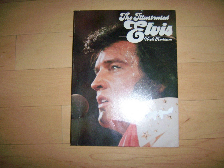 The Illustrated Elvis    BNK558