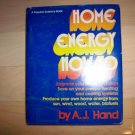 Home Energy How To Save & Upgrade Energy   BNK572