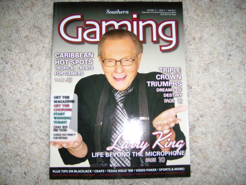 Southern Gaming May 2011  BNK586