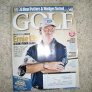 Golf Magazine June 2011   BNK588