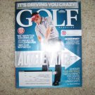 Golf Magazine July 2011  BNK590