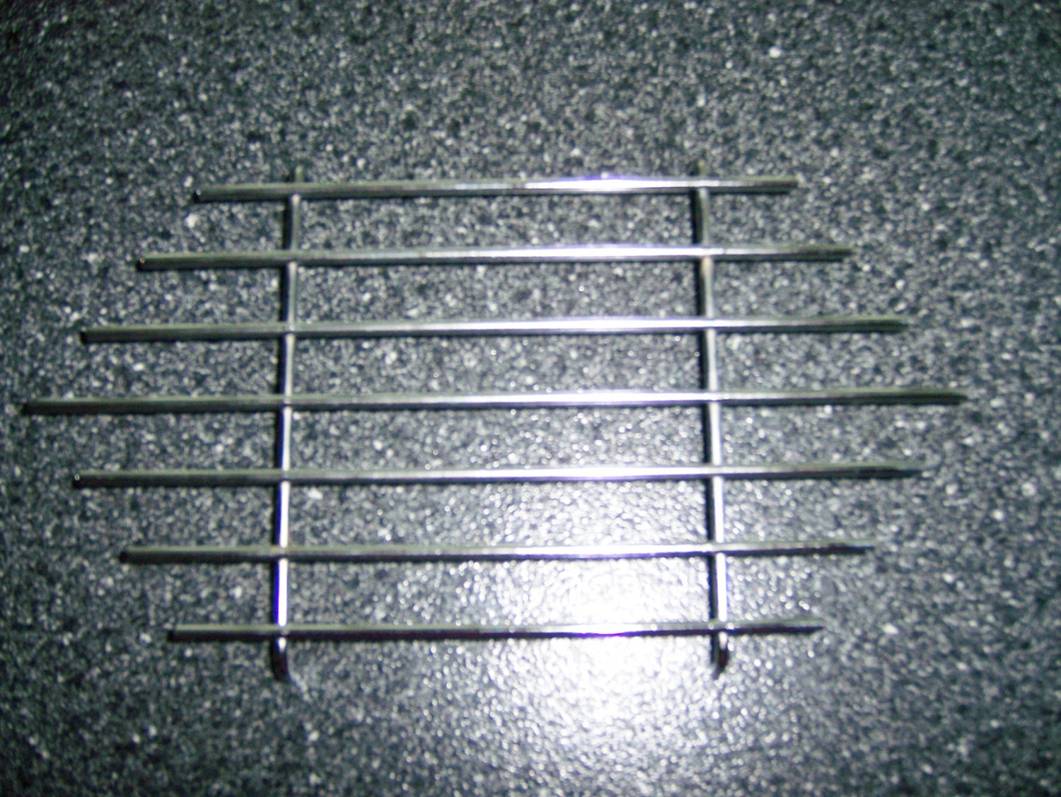 Grill Insert Plate 6x9 Tapered BNK635