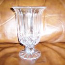 "Crystal Vase 7"" x 5"" BNK649"