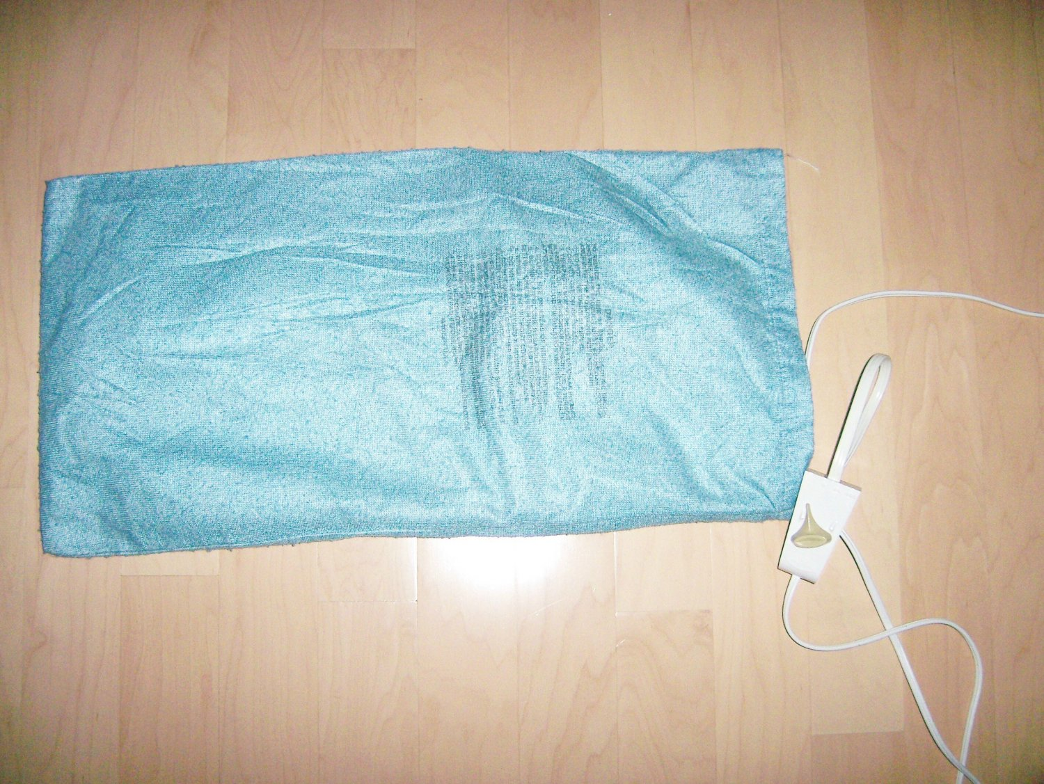 """Heat Pad 23""""x12"""" High-Low-Med-Off BNK687"""