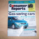 Consumer Reports July 2008 BNK735