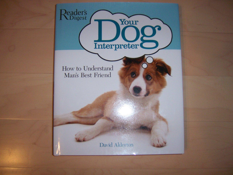 Dog Enterpreter - Understand Your Dog BNK738