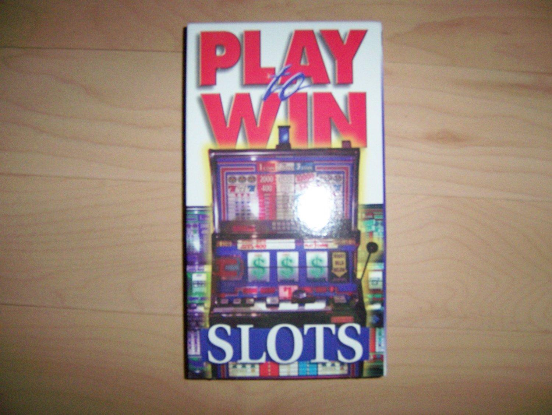 VHS Play To Win Slots  BNK801