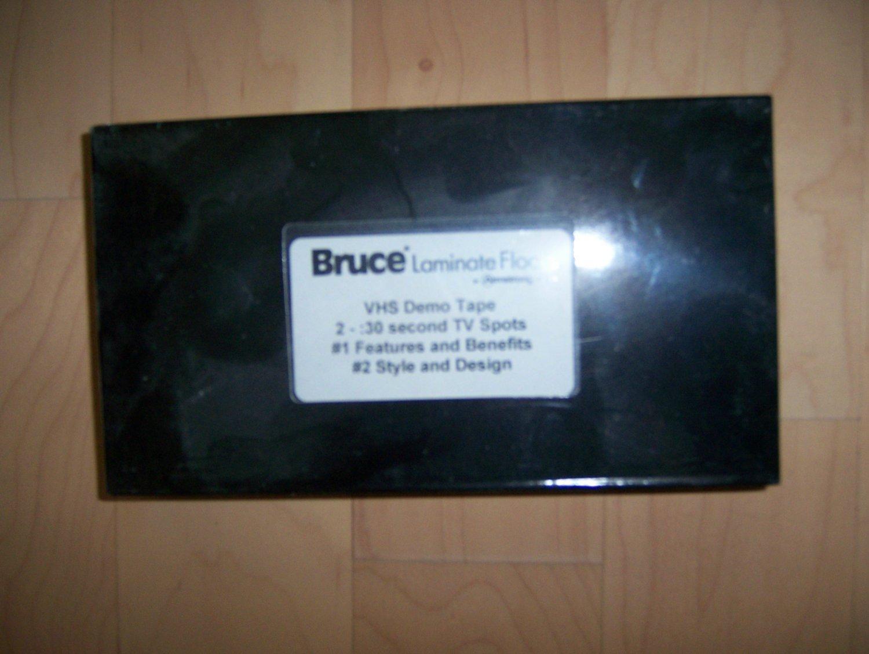 VHS Bruce Laminate Flooring  BNK823