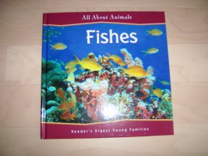 All About Animals Fishes  BNK837