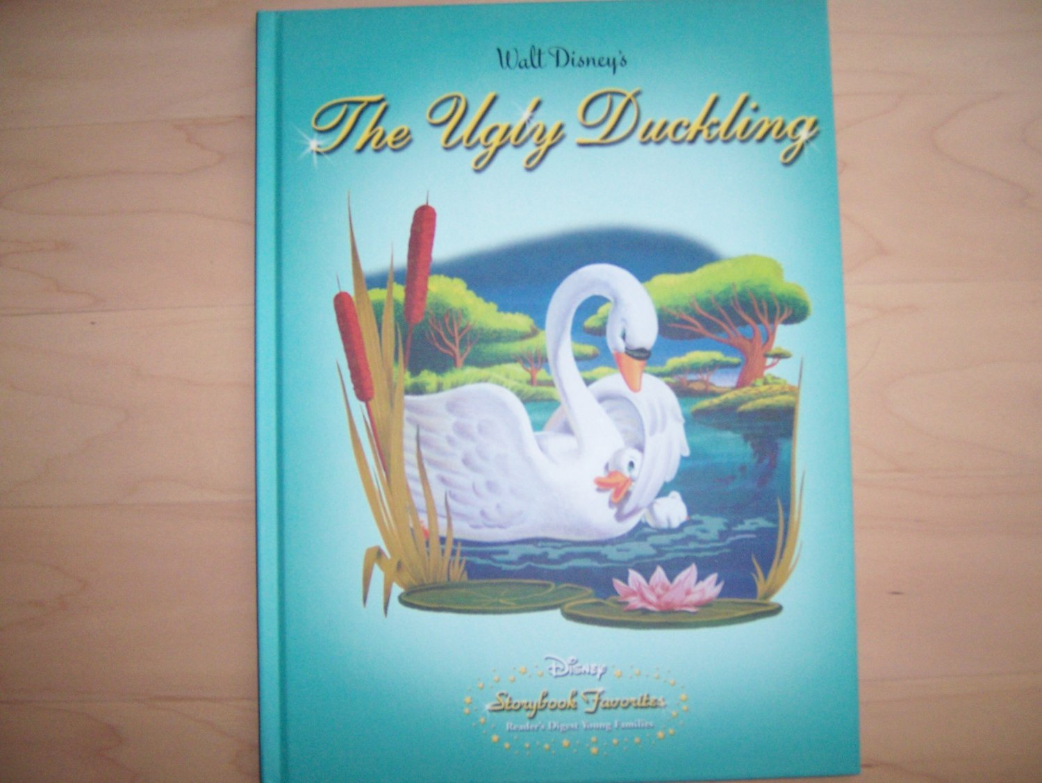 Disney's The Ugly Duckling  BNK839