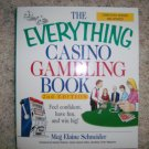 The Everything Casino Gambling Book  BNK858