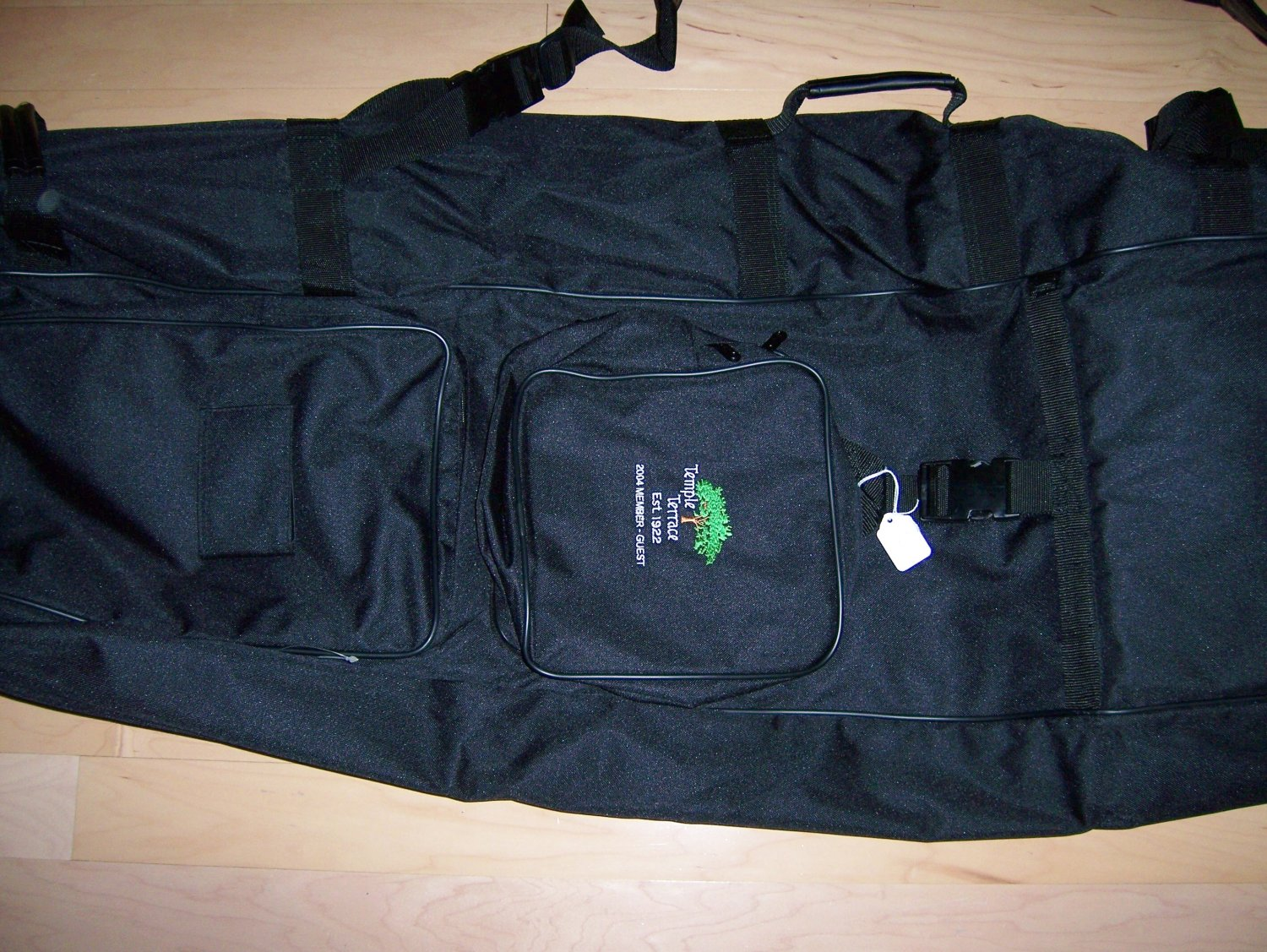 Golf Travel Light Bag BNK863