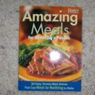 Amazing Meals Under $4.00 A Person BNK877