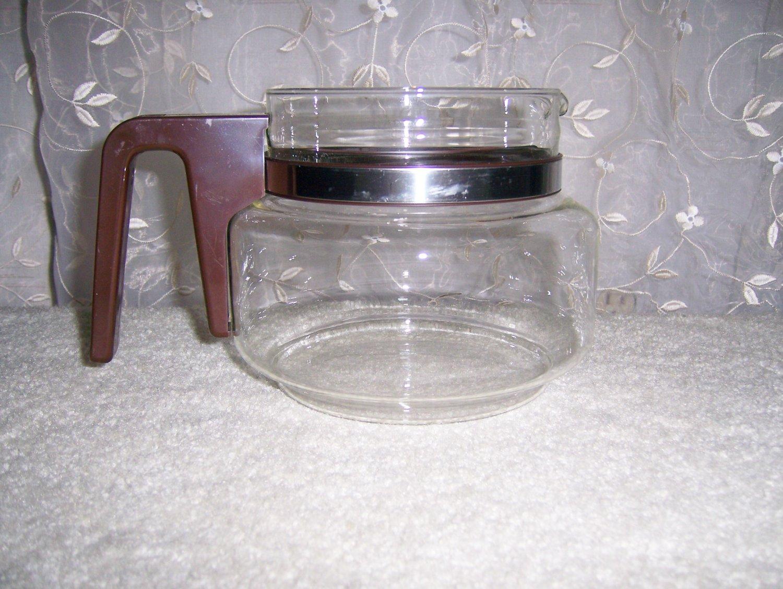 Coffee Holder Glass  BNK906